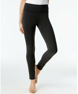 I.N.C. Petite Seamless Leggings HEATHER GREY SIZE 6P - $13.86
