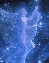 Astral Angel Essence Spell~ Enhanced Communication, Closer Bonds, Astral... - $39.99
