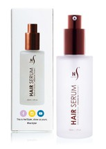 Herstyler Argan Oil Hair Repair Serum W/ Vitamin E Hair Serum - $19.17+
