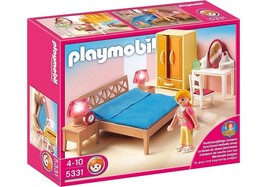 PLAYMOBIL 5331 Parents Bedroom New sealed - $149.60