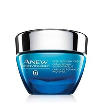 Avon Anew Clinical Skinvincible Deep Recovery cream 1.0 oz 30 g New & Sealed - $16.99