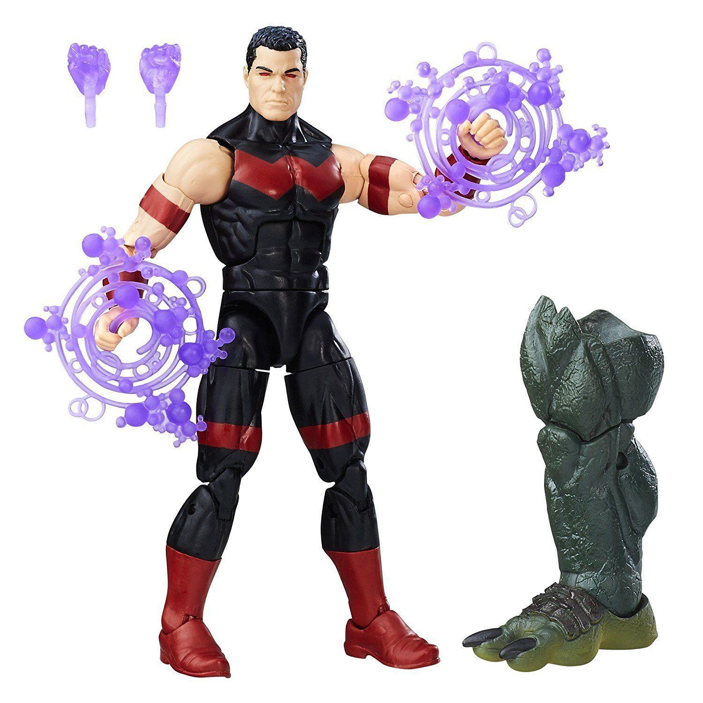 Marvel 6 Inch Legend Series Wonder Man