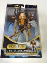 Batman Legends of the Dark Knight Twister Strike Scarecrow Action Figure - $29.70