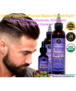95Rastarafi® Gold Premium Beard Oil 8 Oz | Texas Cedarwood -Beard Growth - $8.95+