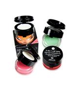 Absolute 2 in 1 Lip Spa Sugar Scrub & Balm Duo Hydrate Exfoliate w/ Rose... - $4.99