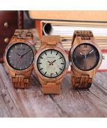 Stylish Watch DS49 - $44.95+