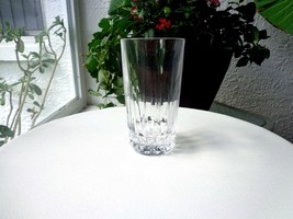 Cris D'Arques Tuilleries Villandry Clear, Crystal Highball Glass Retired - $9.90