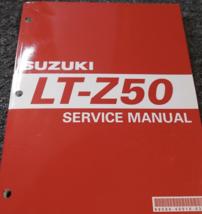 2006 Suzuki LT-Z50 Service Shop Repair Workshop Manual 99500-40010-03e - $29.65