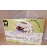 "Cricut Personal Electronic Cutter 24"" Craft Machine ProvoCraft - $247.37"