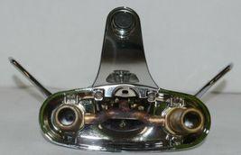 Moen 4 in. Centerset 2-Handle Bathroom Faucet in Chrome image 4