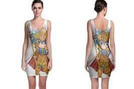 Poseidon BODYCON DRESS - $20.99+