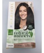 Clairol Natural Instincts Hair Color #5 Medium Brown - $12.34