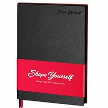 Shape Yourself Planner 2019 Daily, Weekly, Monthly and Year Planner Incl... - $21.15