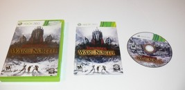 Lord of the Rings: War in the North (Microsoft Xbox 360, 2011) - $6.99