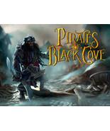 Pirates of Black Cove (Steam Key) - $4.99