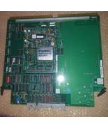 EUC 2173597 GE MEDICAL  VAD3 PCB WITH 45562690 PIGGYBACKED FOR  CATH & A... - $685.02