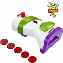 Disney Pixar Toy Story 4 Buzz Lightyear Rapid Disc - $28.40