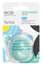 Eos Active Protection Aloe SPF 30 7g - $12.00
