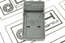 Panasonic Battery Charger DE-A46 For CGA-S007A CGA-S007E DMW-BCD10 DH8044 - $19.99