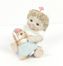 Dreamsicles by Kristin Junior Nurse DK029 Collectible Figurine Medical G... - $9.99