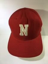 New Era Curved Brim Snapback Hat Cap Fits Medium-Large NWOT - £22.88 GBP