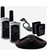 Cobra LI6050-2WXEVP 17-Mle 22-Channel FRS/GMRS Two-Way Radios (Pair) - $98.95