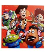 Toy Story 3 Lunch Napkins (16) - $9.79