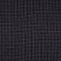 Maharam Metric Tar Black Polyester Upholstery Fabric 7 yds  466014–023 EU-7 - $66.50