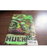 Immortal Hulk # 13 VF/NM Condition  Marvel  Comics 2019  2nd Print  - $8.00