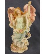 "Seraphim Classics CHELSEA Summers Delight Roman 1996 Retired 7"" Angel Fi... - $49.95"