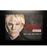 Vampire Smarts 2009 Question and Answer Game with Vampire Tips Guide Com... - $8.99