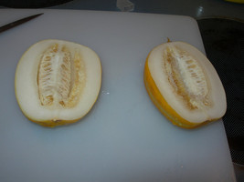 15 Amazon Tribe Melon Seeds-1324 - $2.50