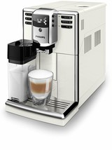 Philips 5000 Series Coffee Maker Independent Espresso Ground Grinder Integrated - $1,191.81