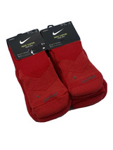 Nike Vapor Unisex Performance Cushion Over-The-Calf Socks 4 Pair Size Small - $29.99