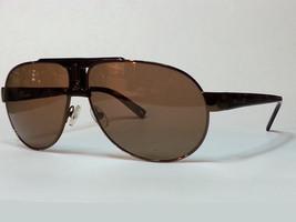 Carrera Men Sunglasses 7010-RX Brown Aviator 45mm Lens - $77.55
