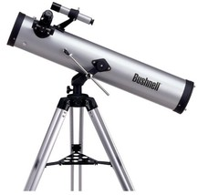 "Bushnell Deep Space 525 x 3"" Reflector Telescope - $539.81"