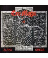 Cro-Mags – Alpha Omega CD - $16.99