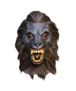 Trick or Treat American Werewolf in London Demon Mask Halloween Costume ... - £58.34 GBP