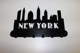 NEW YORK CITY SKYLINE KEY RACK - $19.99