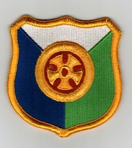319th Transportation Brigade Patch Full Color Army - $3.85