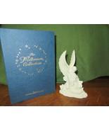 "2001 Roman Inc The Millennium Collection Figurine ""Love Never Ends"" IOB - $9.00"