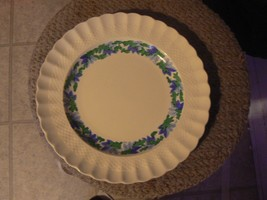 Copeland Valencia S1248 dinner plate 7 available - $11.14