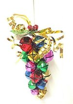 Celebration Grape Bell Ornament (10 inches) - $20.00