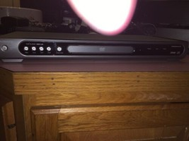 Magnavox MSD126 Dvd Player - $24.31