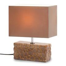 Desk Table Lamp, Small Modern Bedroom Desk Lamp Art - $34.99
