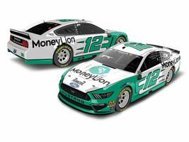 Ryan Blaney 2019 #12 MONEYLION Ford Mustang 1:64 ARC - - $7.91