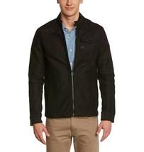G Star Raw A CROTCH PT ZIP Jacket, Size XX-Large, Black $280 BNWT - $99.75