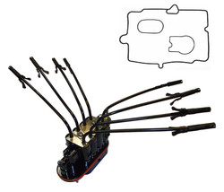 TamerX Vortec Spider Fuel Injector Assembly With Plenum Gasket Kit for C... - $199.95