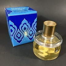 """Vintage Avon """"Cologne & Candlelight"""" Cologne/Candle Holder Charisma NEW ... - $9.46"""
