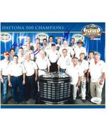 Bobby Allison/Buddy Baker/David Pearson triple signed NASCAR 8x10 Photo-... - $68.95